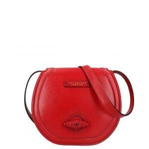 The Bridge Panazani Shoulder Bag red Damestas