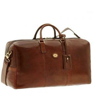 The Bridge Story Viaggio Duffle Bag 50 brown Weekendtas