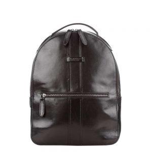 The Bridge Trebbio Backpack black backpack