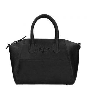 The Chesterfield Brand Alexa Shoulderbag black Damestas