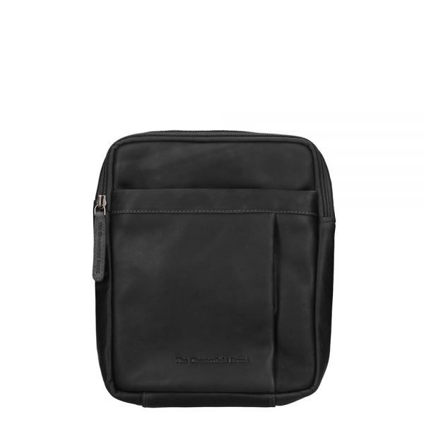 The Chesterfield Brand Alva Shoulderbag black Damestas