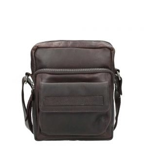 The Chesterfield Brand Anna Shoulderbag brown Herentas