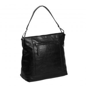 The Chesterfield Brand Annic Schoudertas black Damestas