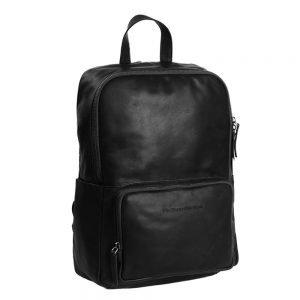 The Chesterfield Brand Ari Rugzak black backpack
