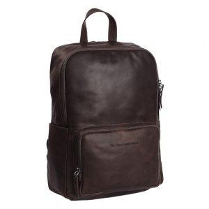 The Chesterfield Brand Ari Rugzak brown backpack