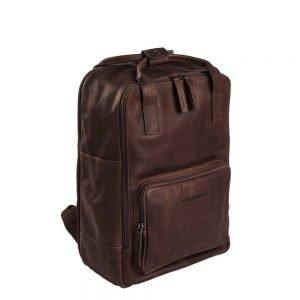 The Chesterfield Brand Belford Rugzak brown backpack