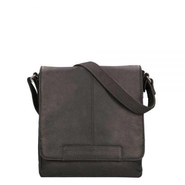 The Chesterfield Brand Bodin Shoulderbag black Herentas