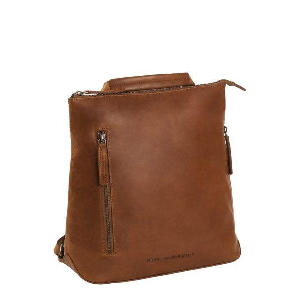 The Chesterfield Brand Elise Backpack cognac Damestas