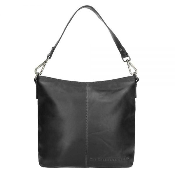 The Chesterfield Brand Jen Shoulderbag black Damestas
