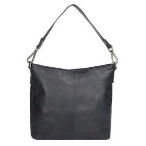 The Chesterfield Brand Jen Shoulderbag navy Damestas