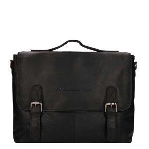 "The Chesterfield Brand Jules Portfolio Bag 13"" black"