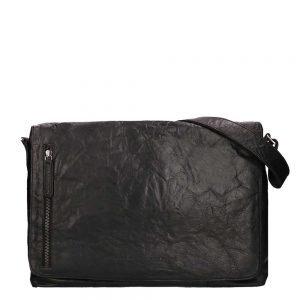 The Chesterfield Brand Maha Shoulderbag 15.4'' black