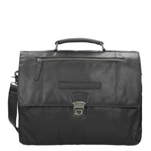 The Chesterfield Brand Matthew Business Bag black