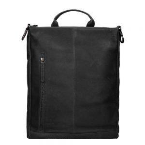 The Chesterfield Brand Nuri Rugzak black backpack