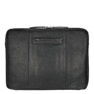"The Chesterfield Brand Richard Laptop Sleeve 13"" black Laptopsleeve"