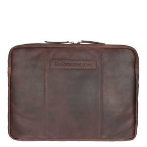 "The Chesterfield Brand Richard Laptop Sleeve 13"" brown Laptopsleeve"