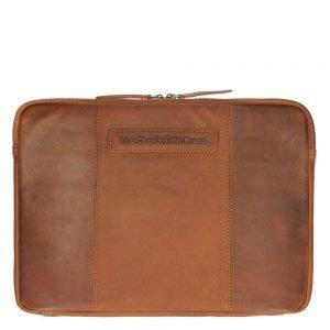 "The Chesterfield Brand Richard Laptop Sleeve 13"" cognac Laptopsleeve"