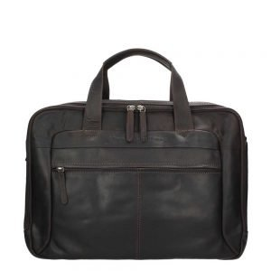 The Chesterfield Brand Ryan Laptopbag Large brown