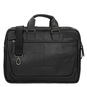 The Chesterfield Brand Samual Business Bag black