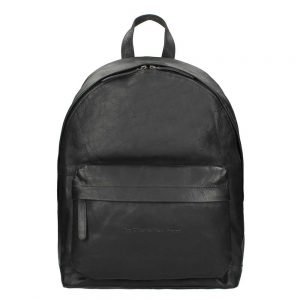 The Chesterfield Brand Stirling City Backpack black backpack