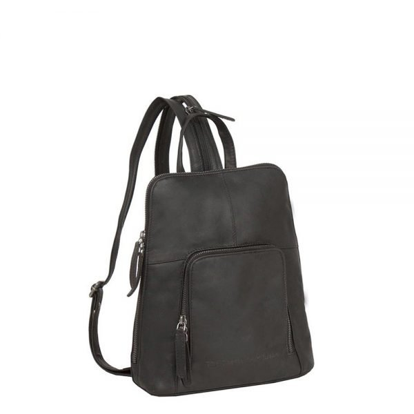 The Chesterfield Brand Vivian Backpack black Damestas