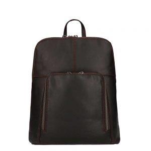 The Chesterfield Brand Vivian Backpack brown Damestas