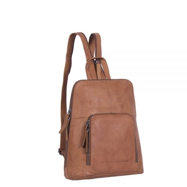 The Chesterfield Brand Vivian Backpack cognac Damestas