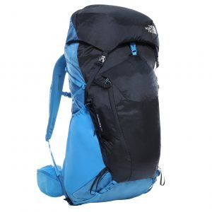 The North Face Banchee 65 Backpack S/M clear lake blue / urban navy backpack