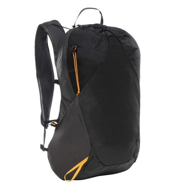 The North Face Chimera Backpack 18L asphalt grey / tnf black backpack