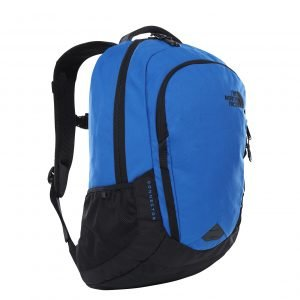 The North Face Connector Backpack monster blue / tnf black