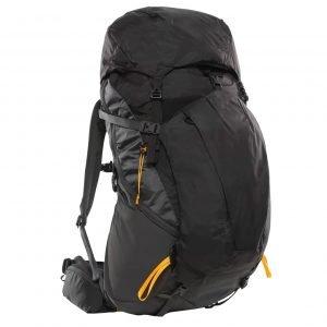The North Face Griffin Backpack L/XL asphalt grey / tnf black backpack