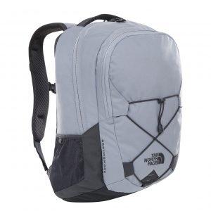 The North Face Groundwork Backpack mid grey / asphalt grey