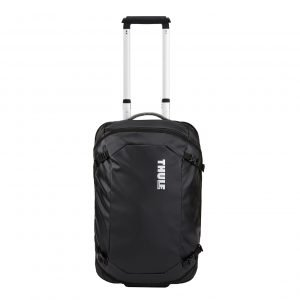 Thule Chasm Carry On black Handbagage koffer Trolley
