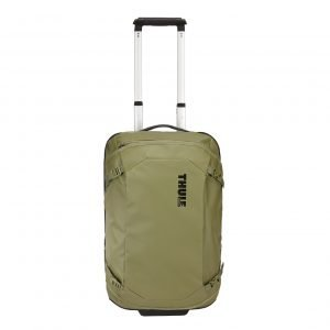 Thule Chasm Carry On olivine Handbagage koffer Trolley