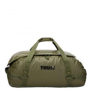 Thule Chasm L 90L olivine Weekendtas