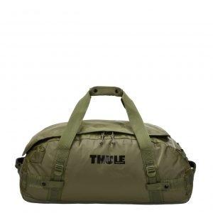Thule Chasm M 70L olivine Weekendtas