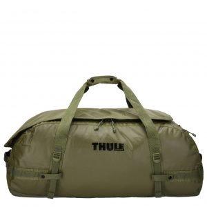 Thule Chasm XL 130L olivine Weekendtas