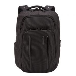 Thule Crossover 2 Backpack 20L black backpack