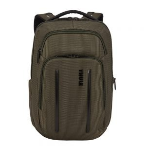 Thule Crossover 2 Backpack 20L forest night backpack