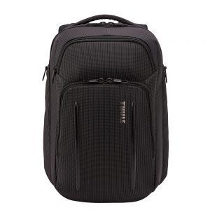 Thule Crossover 2 Backpack 30L black backpack