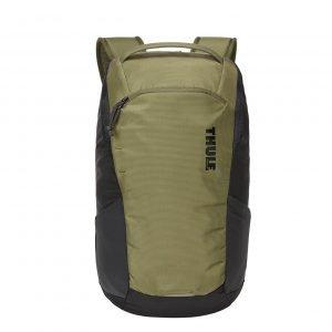 Thule EnRoute Backpack 14L olivine/obsidian backpack