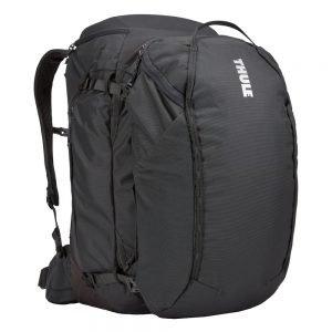 Thule Landmark 60L Men's Backpack obsidian backpack