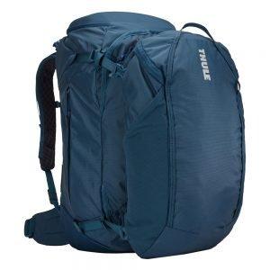 Thule Landmark 60L Women's Backpack majolica blue backpack