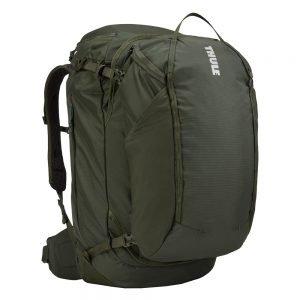 Thule Landmark 70L Men's Backpack dark forest backpack