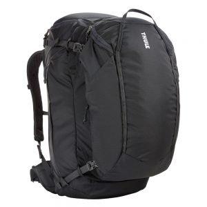 Thule Landmark 70L Men's Backpack obsidian backpack