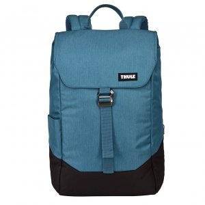Thule Lithos Backpack 16L blue/black backpack