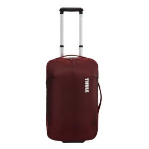 Thule Subterra Carry-On 55 ember Zachte koffer