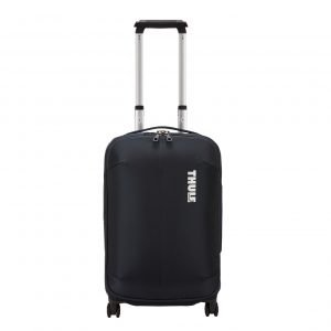 Thule Subterra Carry On Spinner mineral Zachte koffer