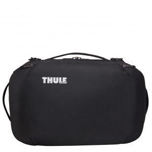 Thule Subterra Convertible Carry On black Weekendtas