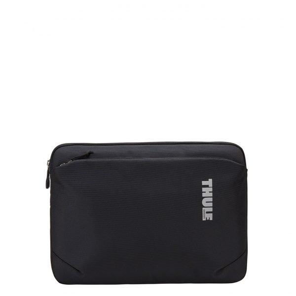 """Thule Subterra MacBook Sleeve 13"""" black Laptopsleeve"""